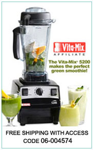 vita mix green juices easy nutrition blythe metz blythe natural living